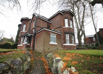 Thumbnail 1 bed flat to rent in Poppythorn Lane, Prestwich, Manchester