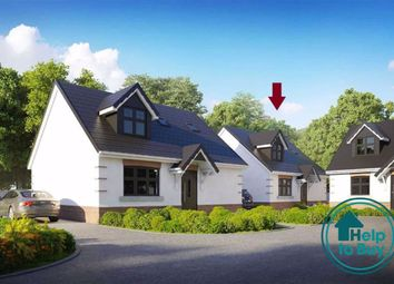 Thumbnail 2 bedroom chalet for sale in Gordon Road, Highcliffe, Christchurch