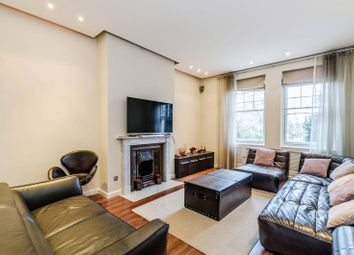 Thumbnail 2 bed flat to rent in Kings Gardens, South Hampstead