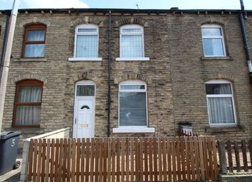 Thumbnail 1 bed terraced house for sale in Batley Street, Moldgreen, Huddersfield