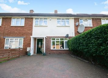 Thumbnail 3 bed terraced house for sale in Edward Road, Yeading, Hayes