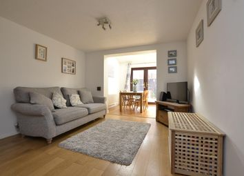 Thumbnail 2 bed end terrace house for sale in Campden Close, Witney, Oxfordshire