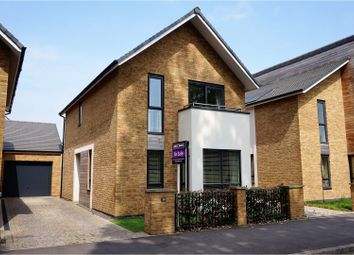 Thumbnail 3 bed detached house for sale in Farnborough Road, Weston-Super-Mare