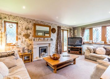 Thumbnail 5 bed detached house for sale in Colders Lane, Meltham, Holmfirth