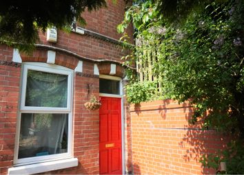 Thumbnail 2 bed end terrace house for sale in Falcon Grove, Nottingham