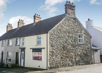Thumbnail 3 bed end terrace house for sale in Bodorgan Square, Aberffraw, Ty Croes, Sir Ynys Mon