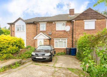 Thumbnail 3 bedroom terraced house for sale in Garthland Drive, Chipping Barnet