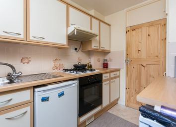 Thumbnail 3 bedroom flat for sale in Mansford Street, London