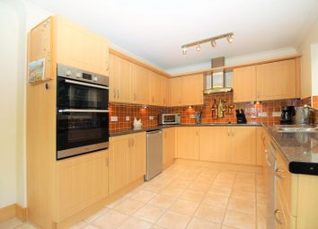 Thumbnail 3 bed end terrace house for sale in Bastion Road, London