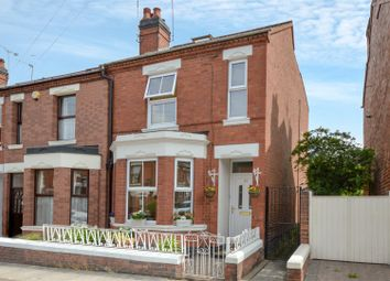 4 bed end terrace house for sale in Berkeley Road North, Earlsdon, Coventry CV5