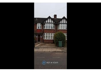 Thumbnail 3 bed semi-detached house to rent in Park View, London