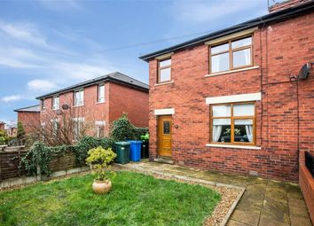 Thumbnail 3 bed semi-detached house for sale in Birch Avenue, Hurstead
