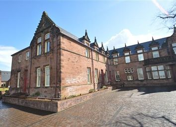 Thumbnail 3 bed flat for sale in Gartloch Avenue, Gartcosh, Glasgow
