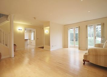 Thumbnail 3 bedroom semi-detached house to rent in Kew Bridge Road, Brentford