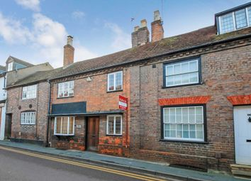 Thumbnail 2 bed terraced house for sale in Akeman Street, Tring