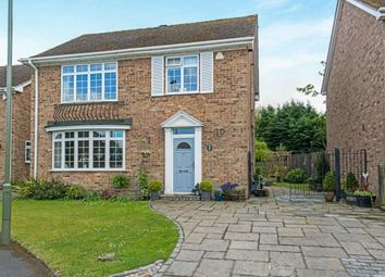 Thumbnail 4 bed detached house for sale in The Ridings, Biggin Hill, Westerham, Kent