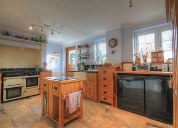 Thumbnail 5 bed semi-detached house for sale in Beamish Hills, Beamish, Stanley