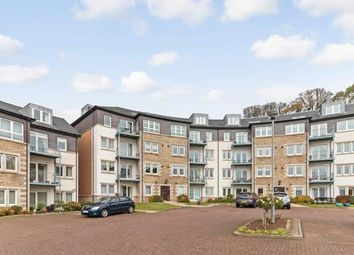 Thumbnail 3 bed flat for sale in Rosebank Gardens, Largs, North Ayrshire, Scotland