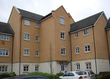 Thumbnail 2 bedroom flat to rent in Academy Court, Beaconsfield Road, Bexley