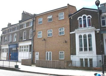 Thumbnail 3 bedroom maisonette to rent in Barnabas Road, London