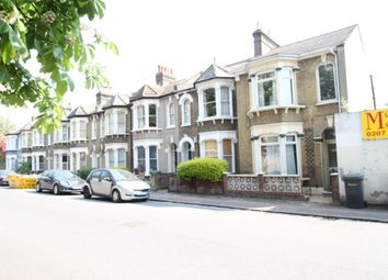 3 bed end terrace house to rent in Avonley Road, New Cross, London SE14