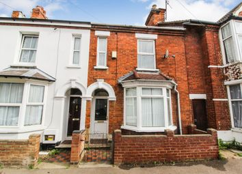 3 bed terraced house for sale in Houghton Road, Bedford MK42
