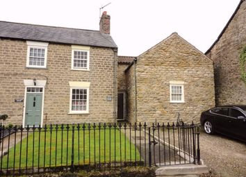 Thumbnail 2 bedroom cottage to rent in Welburn, York