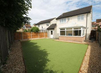 Thumbnail 4 bedroom detached house for sale in Cooks Close, Bradley Stoke, Bristol