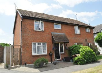 Thumbnail 3 bed semi-detached house for sale in Barlows Reach, Chelmsford, Essex