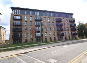 Thumbnail 2 bed flat to rent in Bell Barn Road, Edgbaston, Birmingham