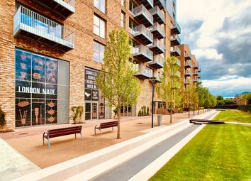 Kingwood Apartments, Deptford Landings, Deptford SE8. 1 bed flat