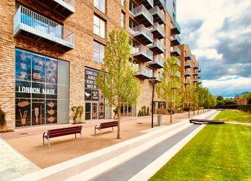 Kingwood Apartments, Deptford Landings, Deptford SE8. 1 bed flat