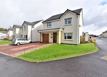 Thumbnail 4 bed detached house for sale in Springbank Gardens, Glasgow