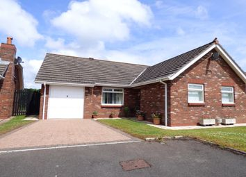 Thumbnail 3 bed detached bungalow for sale in Summerfields, Dalston, Carlisle