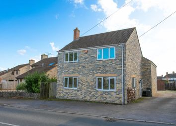 Thumbnail 4 bed detached house to rent in Huish Episcopi, Langport