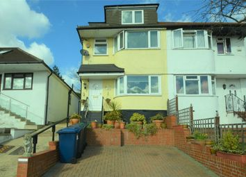 Thumbnail 5 bedroom semi-detached house for sale in Grants Close, Mill Hill
