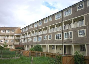 Thumbnail 3 bed maisonette for sale in Saxon Gardens, Shoeburyness, Southend-On-Sea, Essex