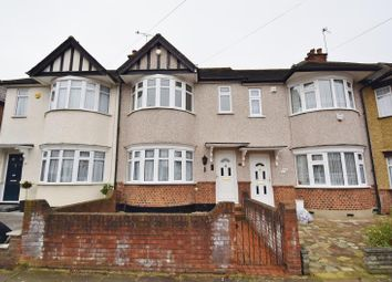 Thumbnail 3 bed terraced house to rent in Flamborough Road, Ruislip, Middlesex