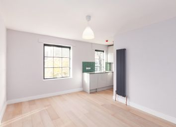 Thumbnail 3 bed flat to rent in The Poplars, Montpelier Grove, London