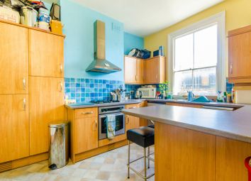 Thumbnail 3 bed maisonette to rent in Drayton Park, Highbury