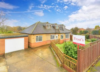 Thumbnail 4 bed detached house for sale in High Street, Colney Heath, St. Albans