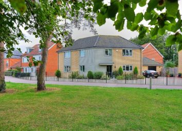 Thumbnail 5 bed detached house for sale in Turnberry, Norwich