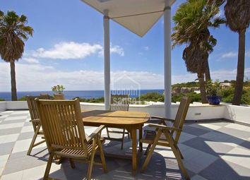 Thumbnail 6 bed villa for sale in Calan Porter, Alaior, Balearic Islands, Spain