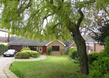 Thumbnail 5 bed detached bungalow for sale in Sutton Lane, Byram, Knottingley