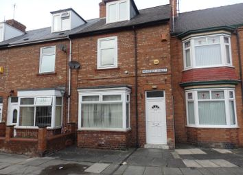 Thumbnail 3 bed terraced house for sale in Pendower Street, Darlington