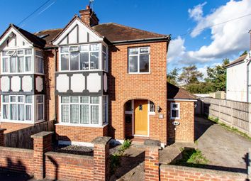 3 bed semi-detached house for sale in King Georges Avenue, Watford WD18