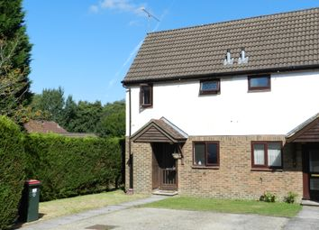 Thumbnail 1 bed detached house to rent in Chevening Close, Crawley