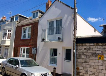 Thumbnail 2 bed cottage for sale in Trinity Street, Weymouth
