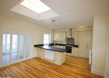 Thumbnail 3 bed flat to rent in Bedlington Square, Market Place, Faversham