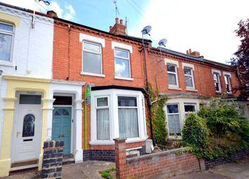Thumbnail 1 bedroom flat to rent in Bostock Avenue, Abington, Northampton